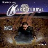 LA Confidential Presents Knoc-Turn'al von Knoc-Turn'Al