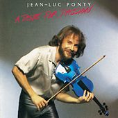 A Taste For Passion by Jean-Luc Ponty