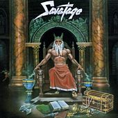 Hall Of The Mountain King by Savatage