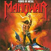 Kings Of Metal by Manowar