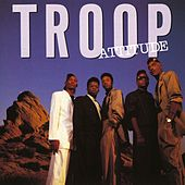 Attitude by Troop