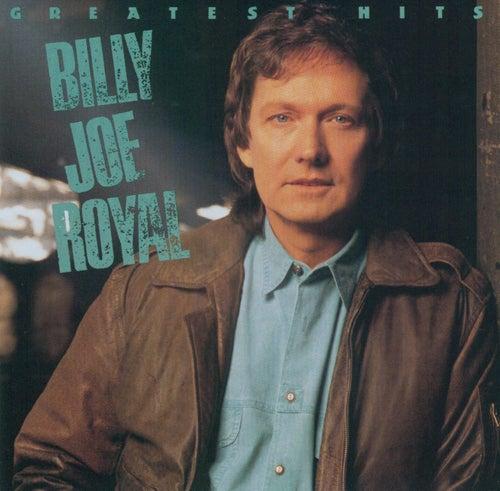 Greatest Hits by Billy Joe Royal