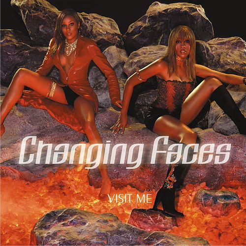 Visit Me by Changing Faces
