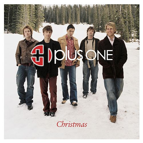 Christmas by Plus One