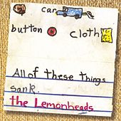 Car Button Cloth by The Lemonheads