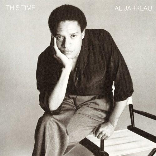 This Time by Al Jarreau