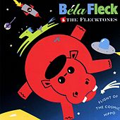 Flight Of The Cosmic Hippo by Bela Fleck