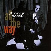 All The Way by Jimmy Scott
