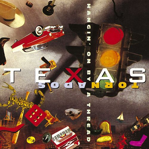 Hangin' On By A Thread by Texas Tornados