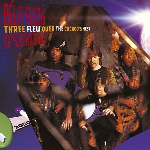 Three Flew Over The Cukoo's Nest by Bela Fleck