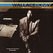 Misterios by Wallace Roney