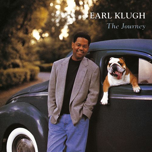 The Journey by Earl Klugh