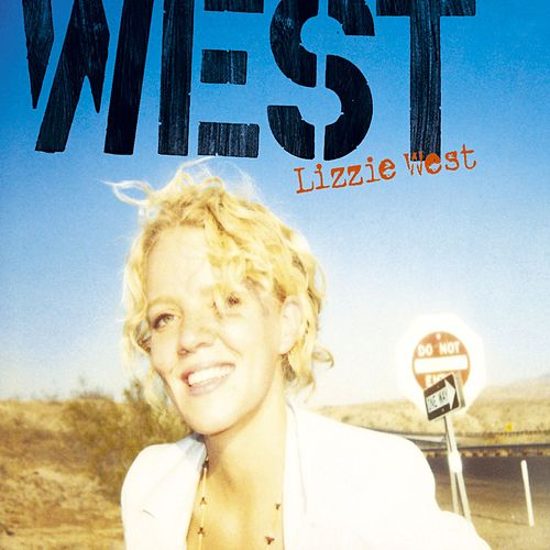 Lizzie West-EP by Lizzie West