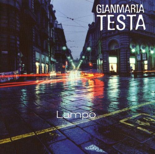 Lampo by Gianmaria Testa