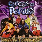 Dominando y Controlando by Chicos De Barrio
