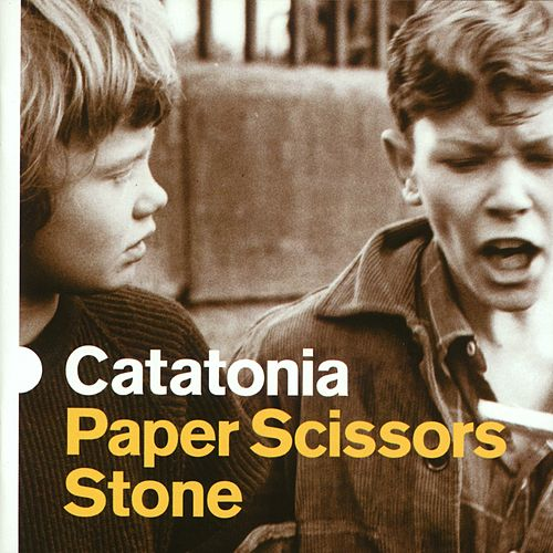 Paper Scissors Stone by Catatonia