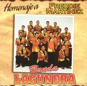Homenaje a Fredy Martinez by Banda Lagunera