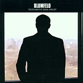 Testament der Angst by Blumfeld