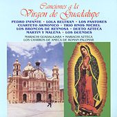 Canciones a la Virgen de Guadalupe by Various Artists