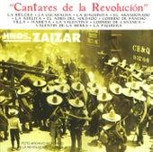 Cantares de la Revolución by Hermanos Zaizar