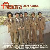 Con Banda by Los Freddy's