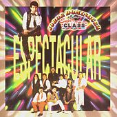 Espectacular by Jorge Dominguez y su Grupo Super Class