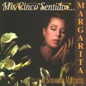 Mis cinco sentidos by Margarita y su Sonora