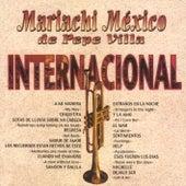 Internacional by Mariachi Mexico De Pepe Villa