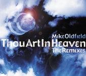 Thou Art In Heaven by Mike Oldfield