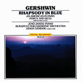George Gershwin: Rhapsody In Blue by Jeno Jando