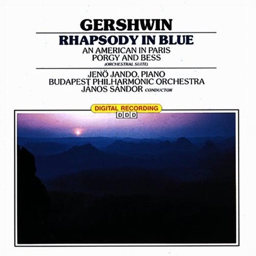 George Gershwin: Rhapsody In Blue by Jeno Jando