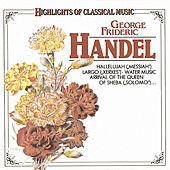 George Frederic Handel - Selections by Various Artists