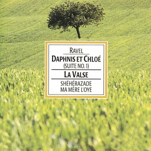 Ravel: Daphnis et Chloé & La Valse by Gisella Pasino