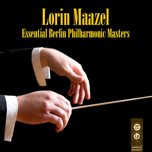 Essential Berlin Philharmonic Masters by Various Artists