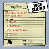 John Peel Session (28th April 1982) by Vice Squad