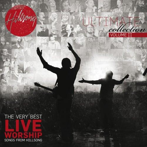 Ultimate Worship 2 by Hillsong Worship
