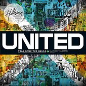 Across The Earth: Tear Down The Walls by Hillsong United