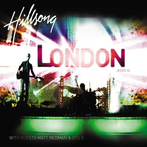 Jesus Is by Hillsong London