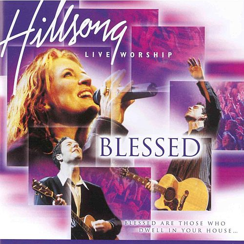 Blessed by Hillsong Live