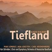 D'Albert: Tiefland by Max Lorenz