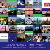 National Anthems of Member States of the European Union by Prague Radio Symphony Orchestra