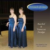 A Touch of Class by Rachel Fuidge