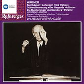 Wilhelm Furtwängler conducts Wagner by Various Artists