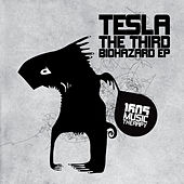 The Third Biohazard EP by Tesla