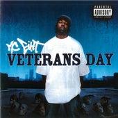 Veterans Day von MC Eiht