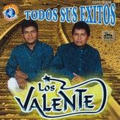 Todos Sus Exitos by Valente