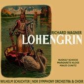 Wagner: Lohengrin by Rudolf Schock