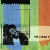 RAS Portraits: Eek-A-Mouse by Eek-A-Mouse