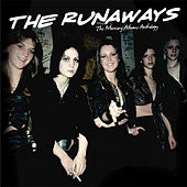 The Runaways - The Mercury Albums Anthology by The Runaways