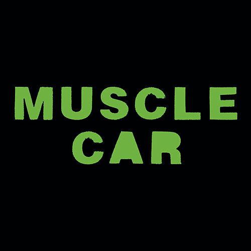 Muscle Car by Mylo